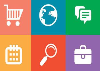 Apps móviles, el nuevo centro de compras
