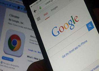 Google Chrome es el navegador más usado en móviles