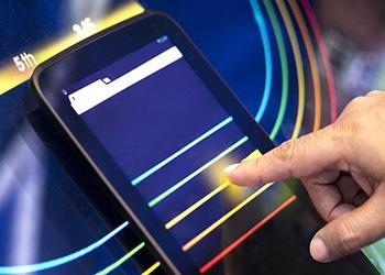Nueva Tablet 3D de Google