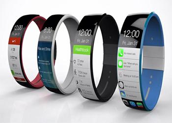 Apple lanzará en otoño relojes inteligentes