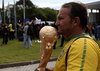 Cómo evitar ciberestafas  en el Mundial Brasil 2014