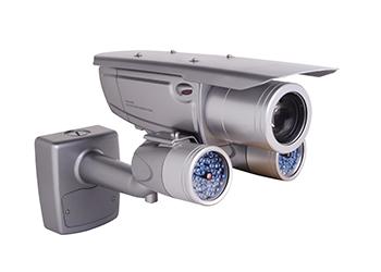 Sistemas de Seguridad Electrónica CCTV