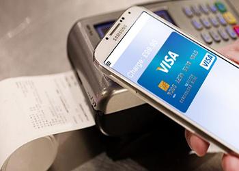 Samsung Pay: Un servicio sencillo y seguro de pago móvil