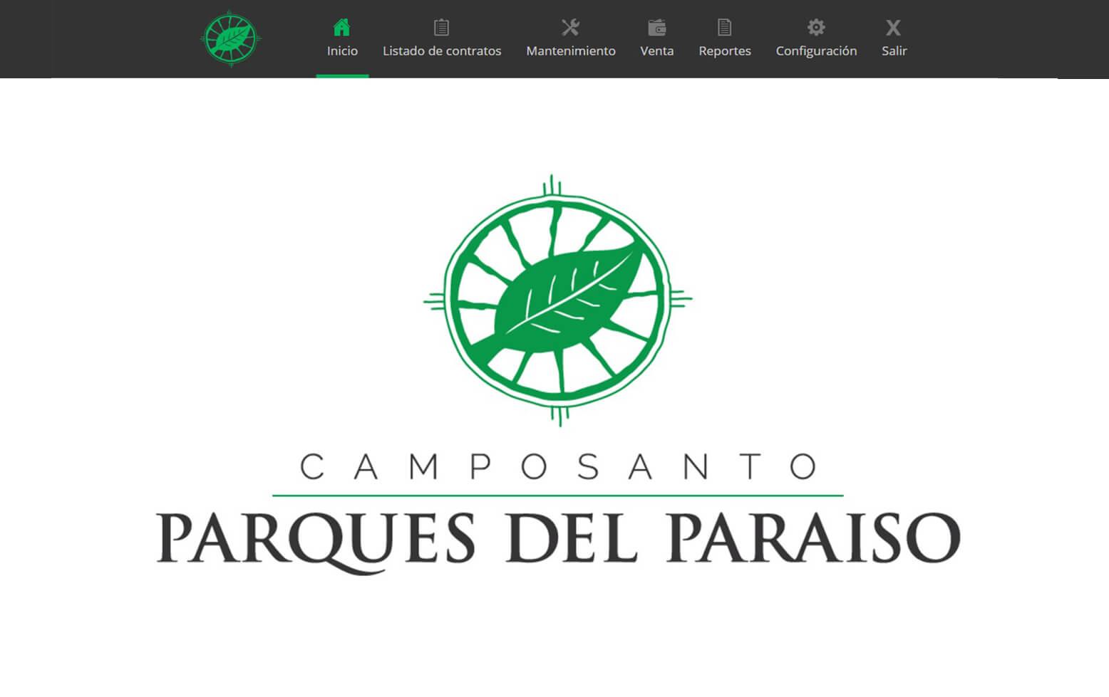 Parques del Paraíso