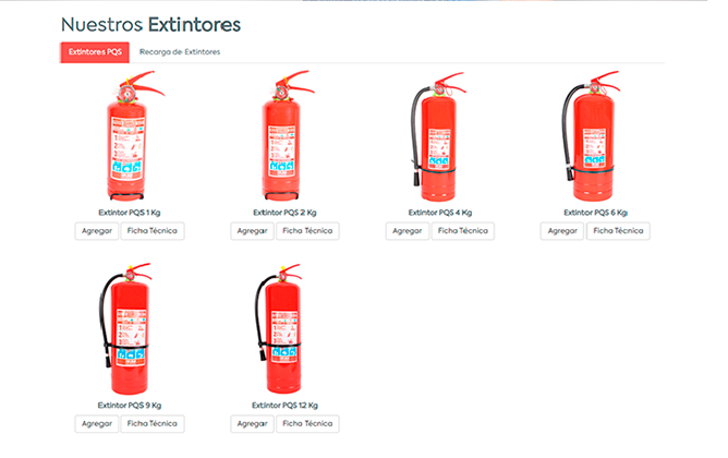 Todo Extintores