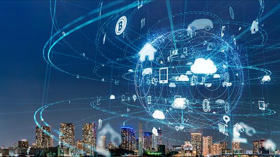 Transformación Digital un Nuevo Mundo para Adaptarse