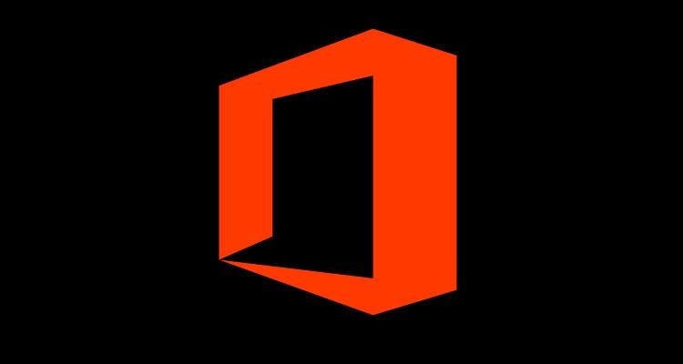 El lado Oscuro llega a Outlook móvil y Office en línea