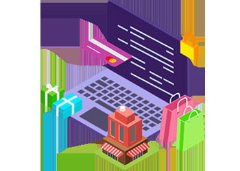 Soluciones de punto de venta que se adaptan a su negocio