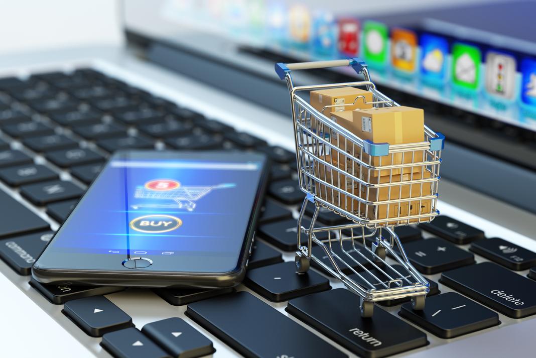 tienda online e commerce